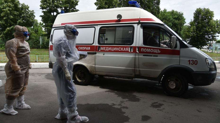 Свыше 42 млн рублей направили на компенсацию отпуска воронежским медикам