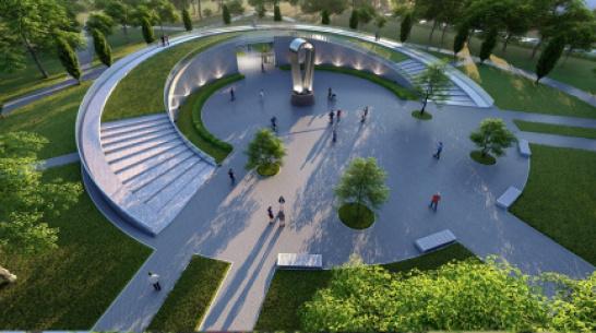 В Воронеже обсудят создание музея ВДВ в парке Победы