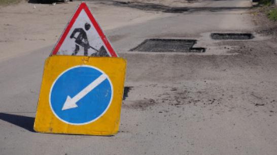 Автомобилистам придется сделать крюк в 35 км из-за ремонта моста под Воронежем