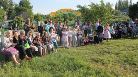 В хохольском поселке Орловка пройдет благотворительный концерт