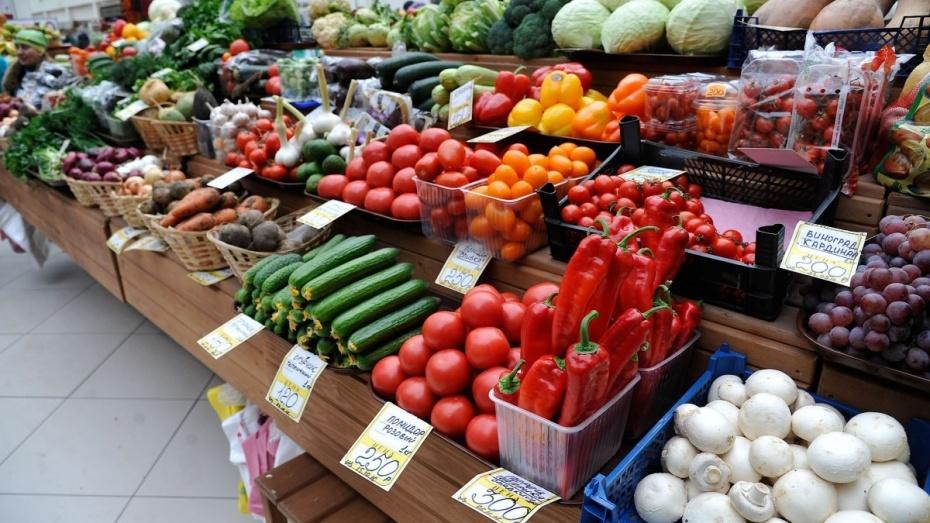 Воронежстат подсчитал стоимость минимального продуктового набора на месяц