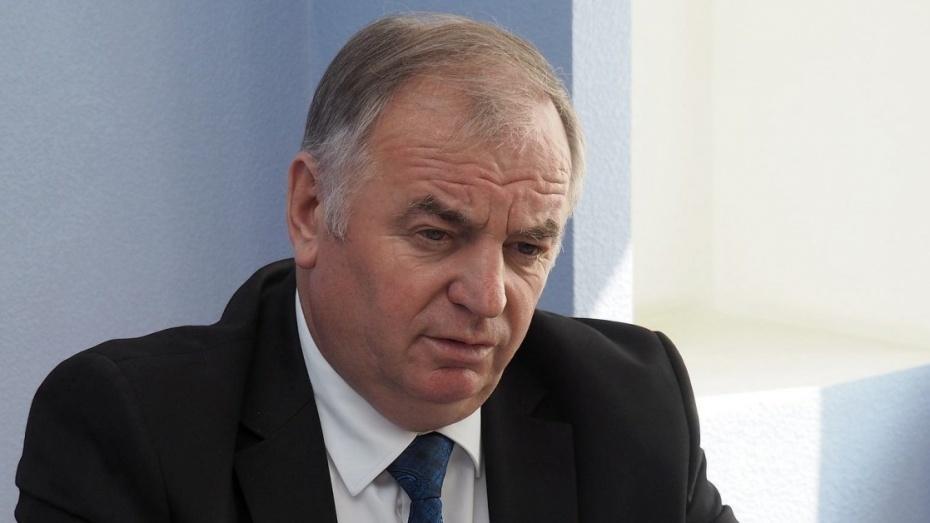 Замешанный в коррупционном скандале глава райадминистрации под Воронежем ушел в отставку