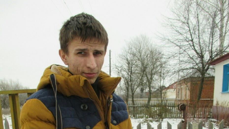 Воронежцев просят посодействовать впоисках 24-летнего молодого человека, пропавшего вДень города