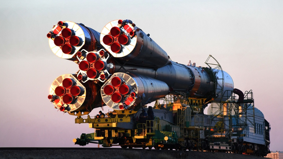 «Союз» готовится кполету наМКС после неудачного старта воктябре