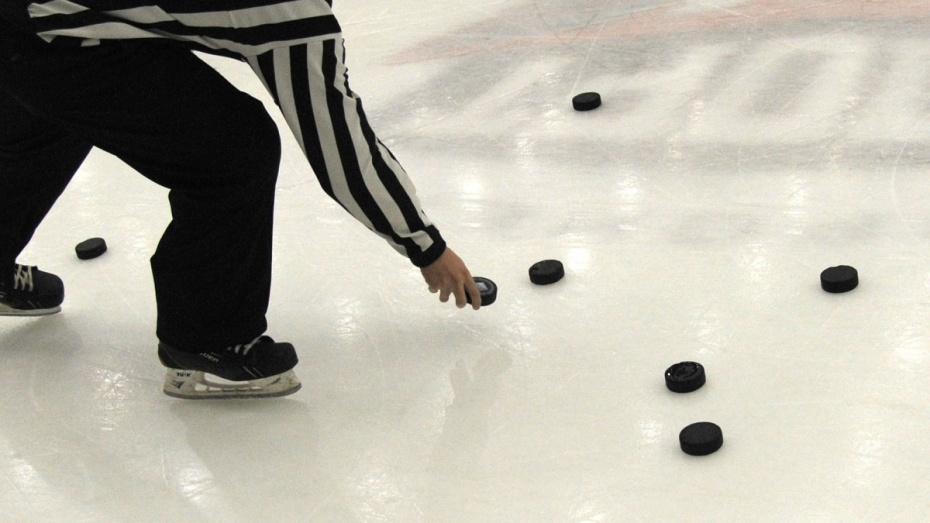 Воронежский «Буран» возьмет на сбор 32 хоккеиста
