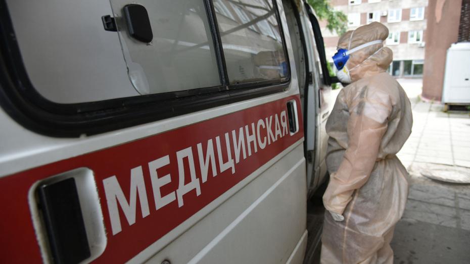 Еще 2 человека умерли от коронавируса в Воронежской области