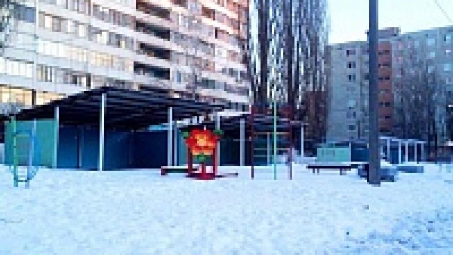 В феврале часть родителей Воронежа заплатит за детский сад два раза