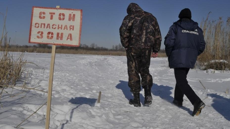 В Лискинском районе обнаружили мины и снаряды