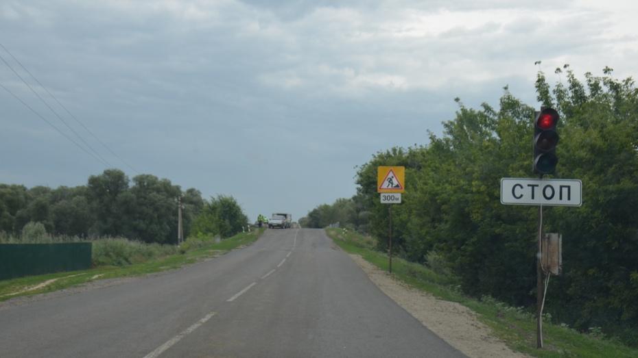 В селе Нижний Мамон отремонтируют 2 моста
