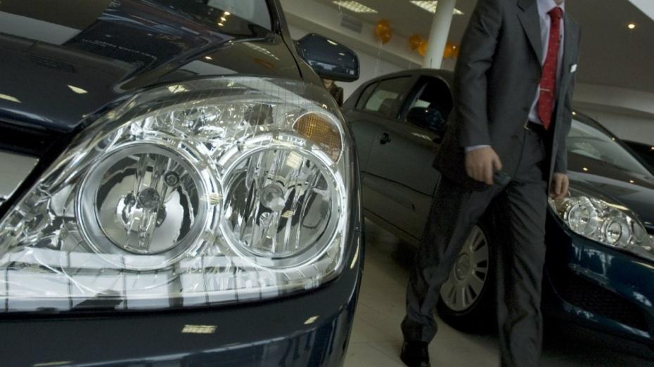 Воронеж вошел в тройку городов-лидеров по продажам автомобилей