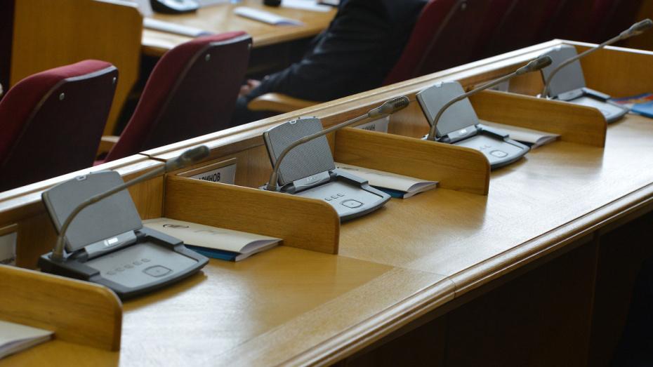 Доходы бюджета Воронежской области увеличили на 752 млн рублей