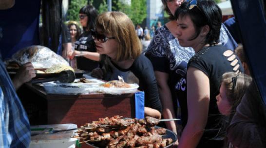 В День России воронежцам предложат блюда национальной кухни в парке Патриотов