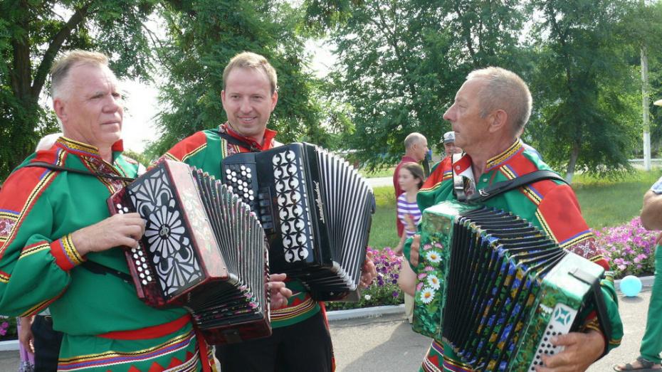 В верхнемамонском селе Ольховатка пройдет 1-й фестиваль народного творчества «Беседушка»