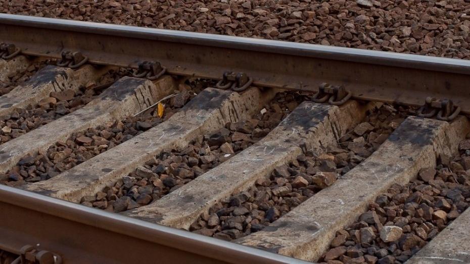 ВВоронежской области подростка убило током нажелезнодорожных путях