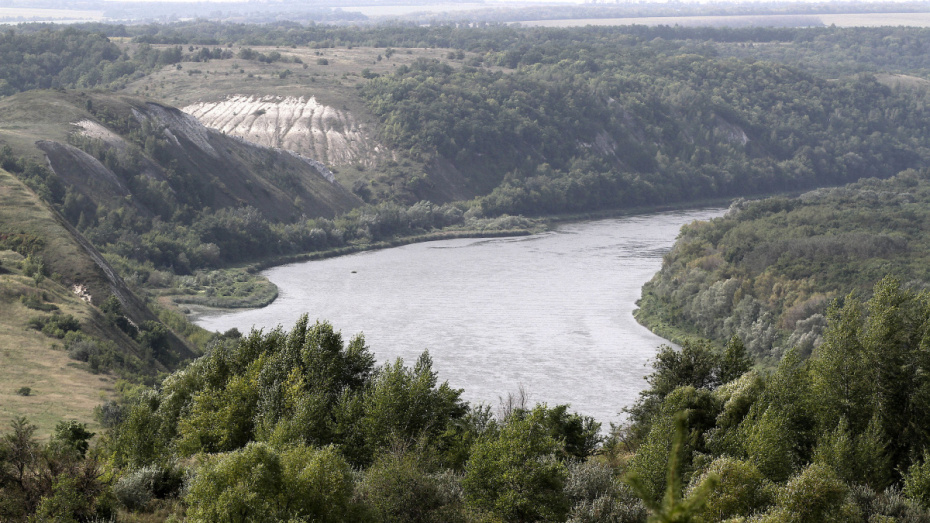 В Воронежской области из Дона достали тело 15-летнего подростка