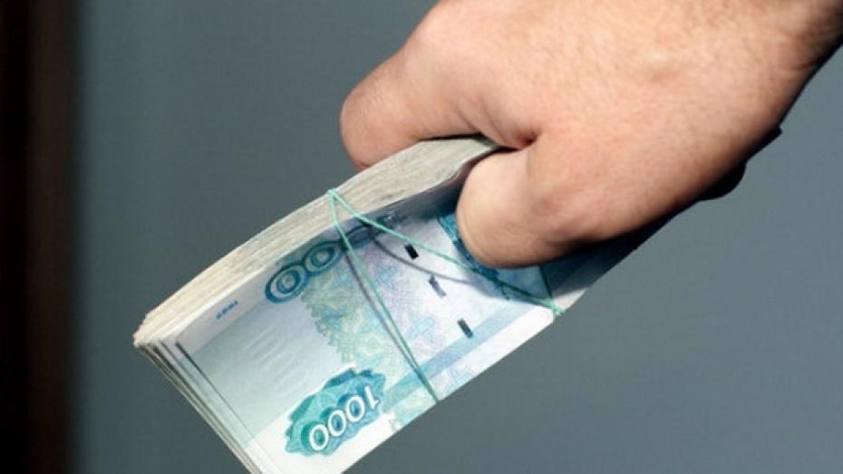 В Нововоронеже полицейский отказался брать деньги
