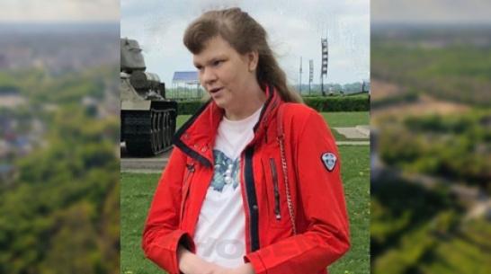 Под Воронежем во второй раз пропала очень высокая девушка