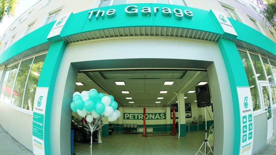 В Воронеже открылся первый в России сервисный центр компании Petronas