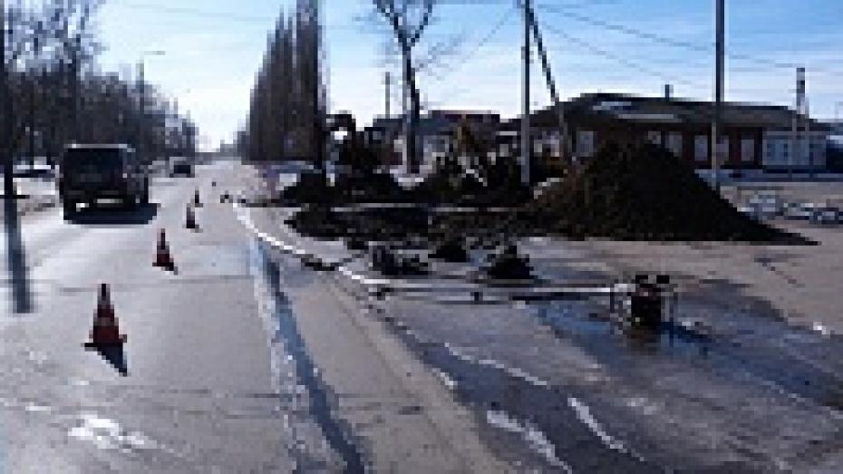 Росприроднадзор проведет в Борисоглебске комплексную проверку соблюдения природоохранного законодательства