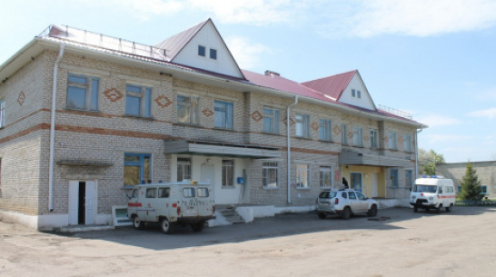 В Петропавловской райбольнице отремонтируют детское поликлиническое отделение