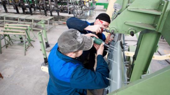 На Воронежском авиазаводе перешли к активной фазе производства Ил-114-300
