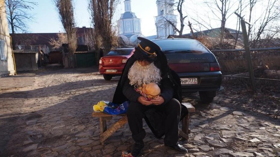 В Сети объявили сбор на фильм с воронежской легендой Аркадием Давидовичем