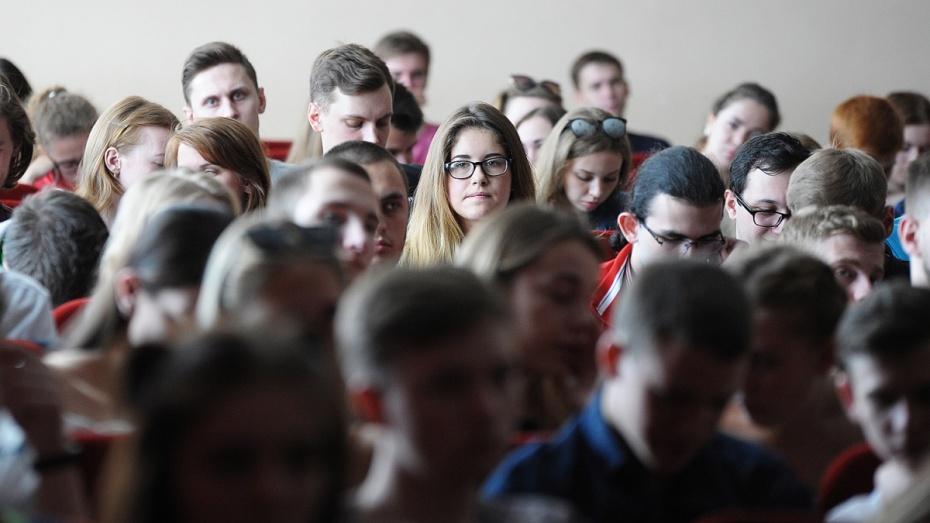 В Воронеже прошел семинар всероссийского движения «Эстафета поколений»