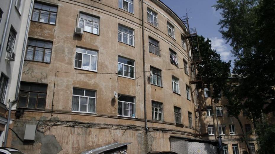 В нынешнем году закапремонт оплатили 88% граждан Воронежской области