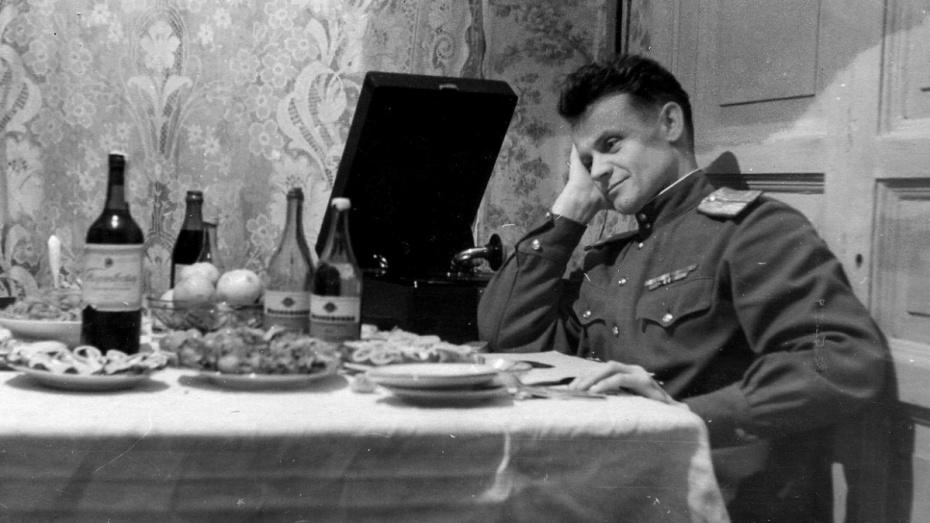 Воронежцы увидят уникальные снимки на фотовыставке «Память живых»