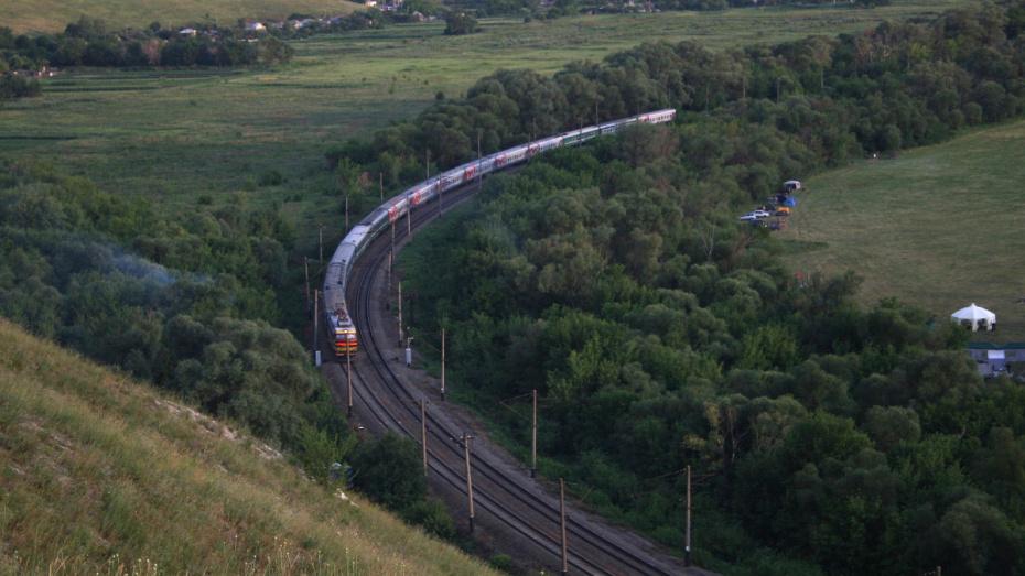 Воронежский «Электросигнал» разработал автоматические локомотивные радиостанции