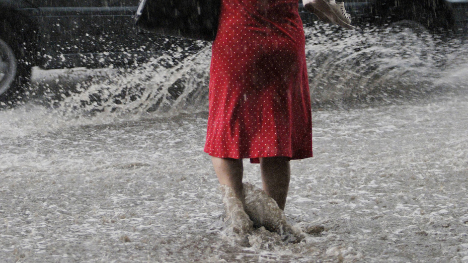 Синоптики: в выходные в Воронеж вернутся дожди