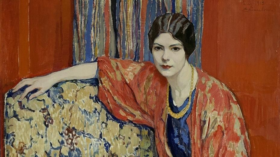 Выставка импрессионистки Елены Киселевой откроется в Воронеже 24 марта