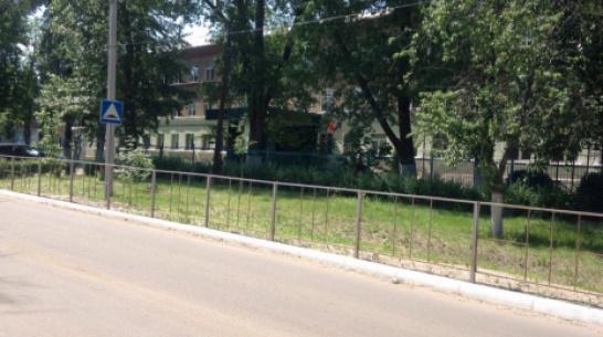 Семилукцы пожаловались на непродуманный ремонт дороги