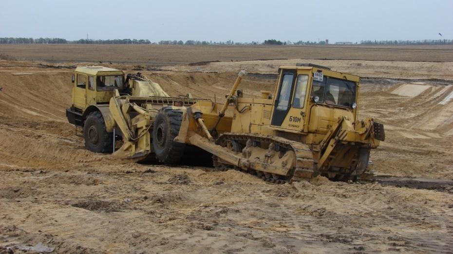 ВВоронежской области отыскали  инвестора для мусоросортировочного завода