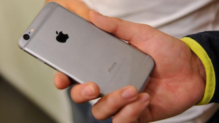 Воронежец подменил iPhone 6 на китайские подделки