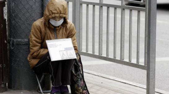 Жительница Воронежской области использовала 11-летнего сына для наживы