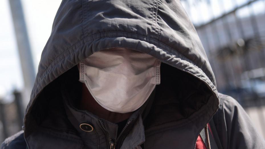 Воронежцев спросили о готовности покупать многоразовые маски ради собственной безопасности