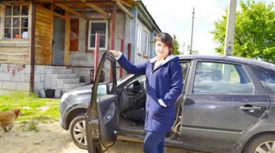 Счастье в глубинке. Как жившая в Воронеже парикмахер привыкла к деревенскому быту