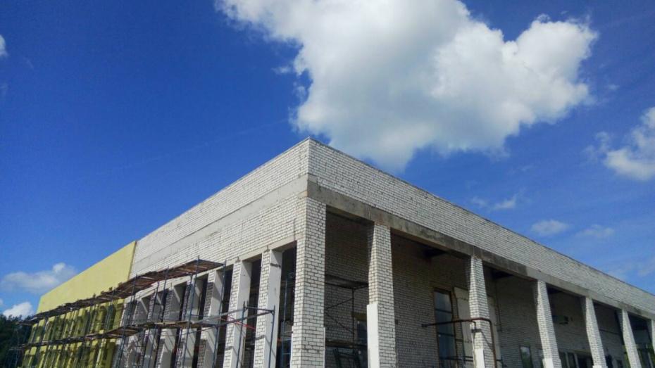 Крематорий в Воронеже заработает в конце 2019 – начале 2020 года