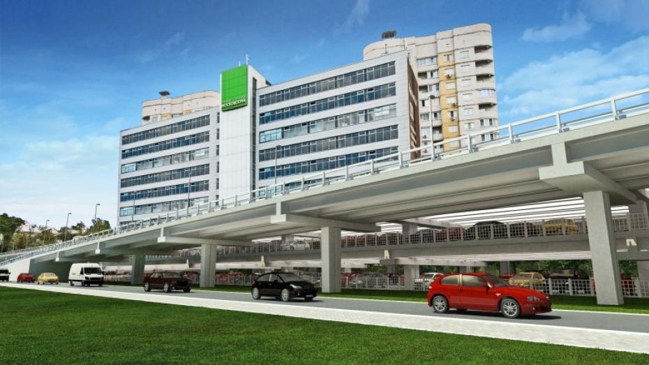 Проект воронежского метро обсудили на федеральном уровне