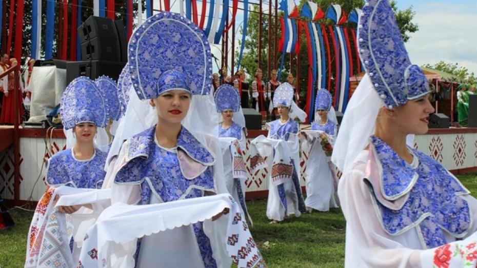 В Таловском районе отметили 150-летие Митрофана Пятницкого