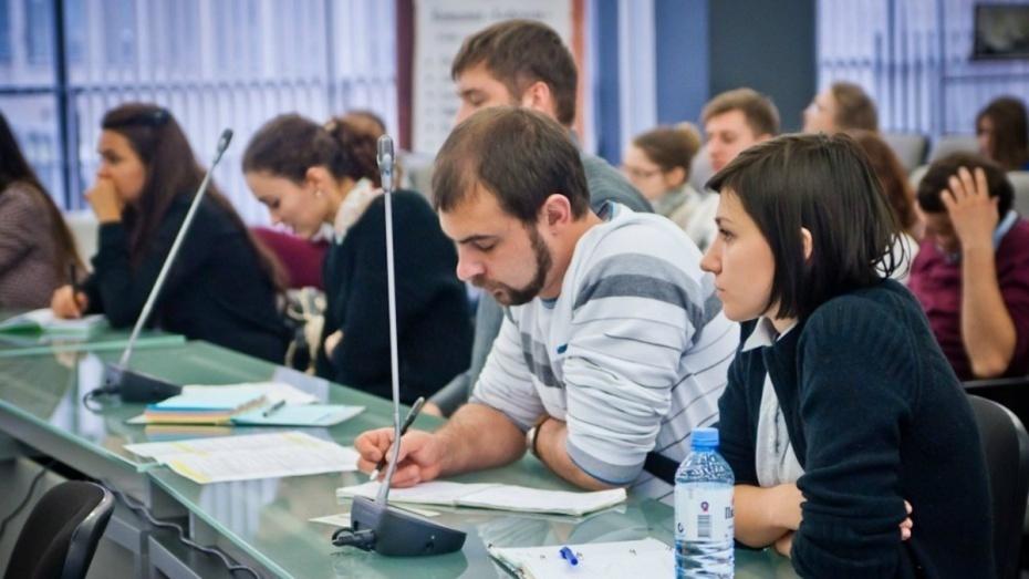 Социологи: 76% горожан оказались довольны уровнем образования в Воронеже