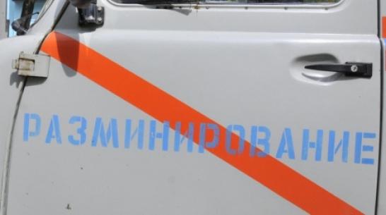 В Воронеже на плановые учения в школе поехали оперативники