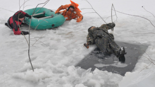 Спасатели предупредили о промоинах на Воронежском водохранилище