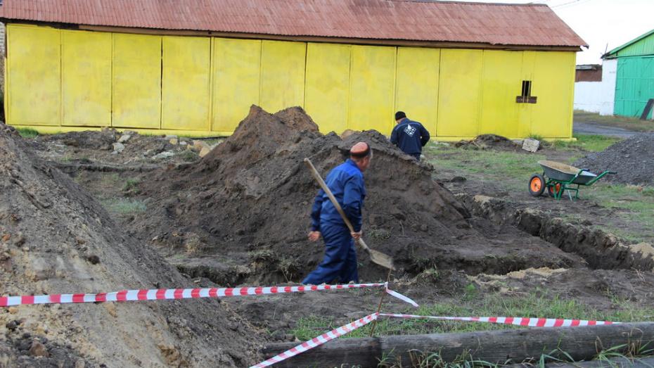 В новохоперском селе Елань-Колено построят газовую котельную за 19 млн рублей