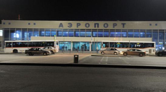 Самолет Санкт-Петербург – Брянск отправили на запасной аэродром в Воронеже