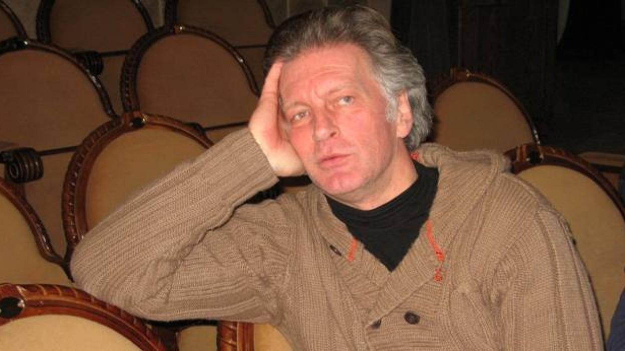 В Воронеже известного актера обозвали «фазендой»