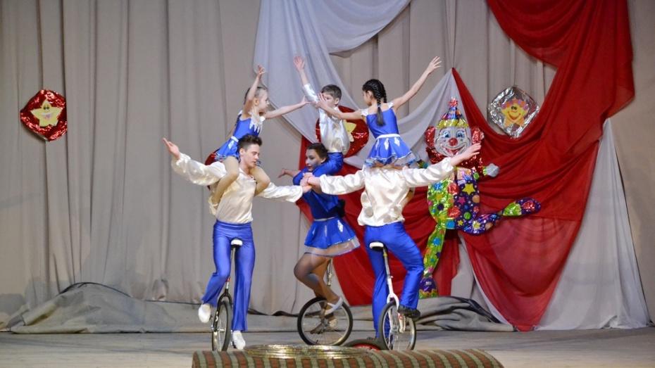 В Ольховатке впервые пройдет межрегиональный цирковой фестиваль