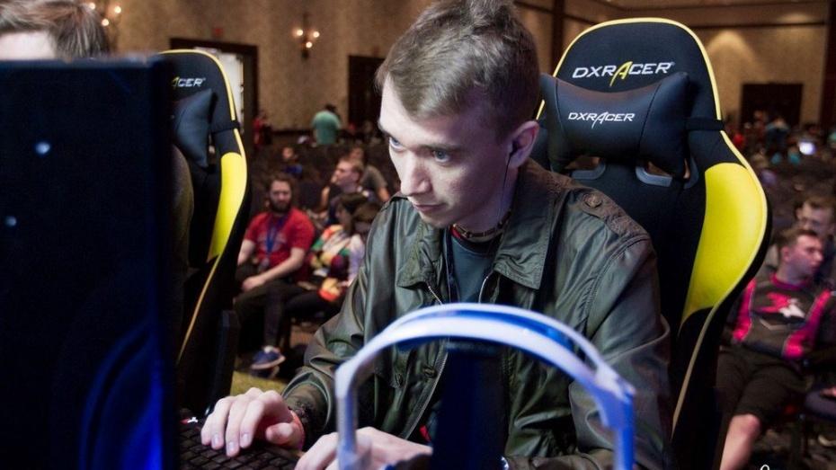 Киберспортсмен из Аннинского района завоевал «бронзу» на турнире в США