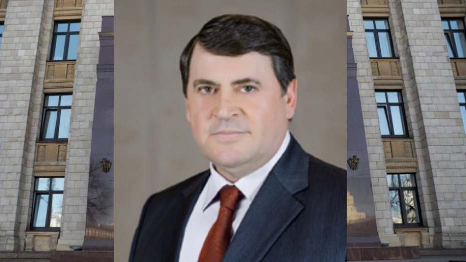 Врио вице-губернатора Воронежской области Геннадий Макин объявил об уходе с должности